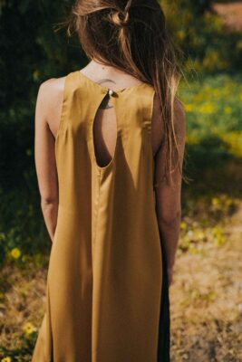 Vestido Gypsy