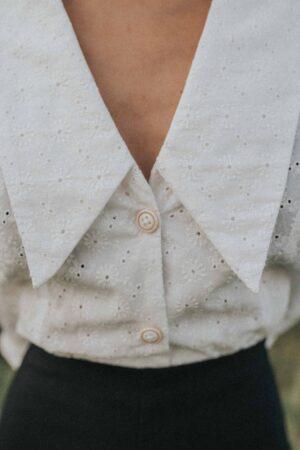 Camisa Índia