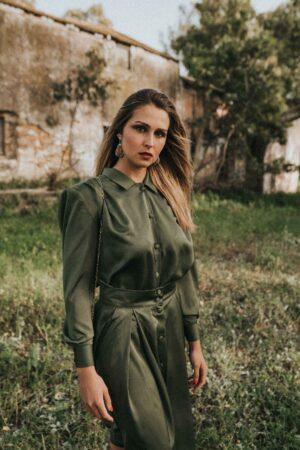 Camisa Amazónia