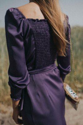 Conjunto Purple